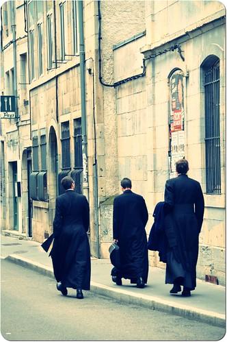 Trois frères... by skoub