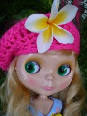My blushy Beauty!