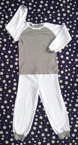 zen pyjama