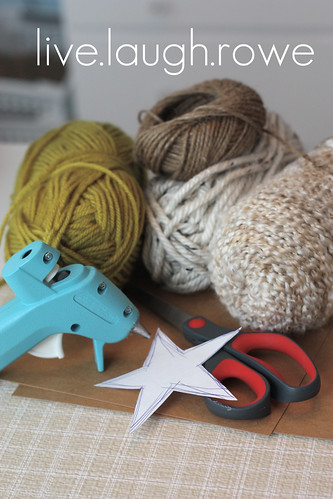 yarn star ornament_supplies needed_wtrmk