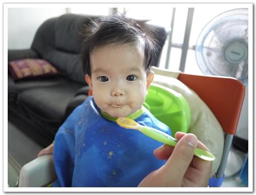 【寶貝‧副食品】7M+食譜