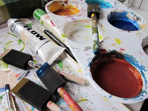 Studio shot 131111