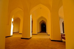 Uzbekistan, Bukhara, Kalon Mosque (MY2200) Tags: road ancient asia muslim islam central silk mosque silkroad uzbekistan centralasia bukhara kalon boukhara usbekistan bokhara