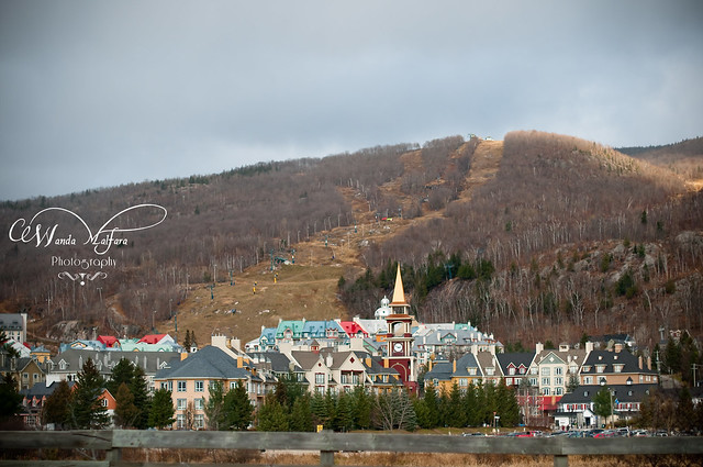 Mt Tremblant Fall 11 032