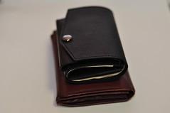 DSC_9021 (tnoma) Tags: wallet 財布 小さい abrasus abrasas