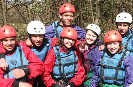 YHA Conwy Activity2 by YHA CONWY, on Flickr