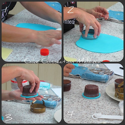 how to use shaping paste