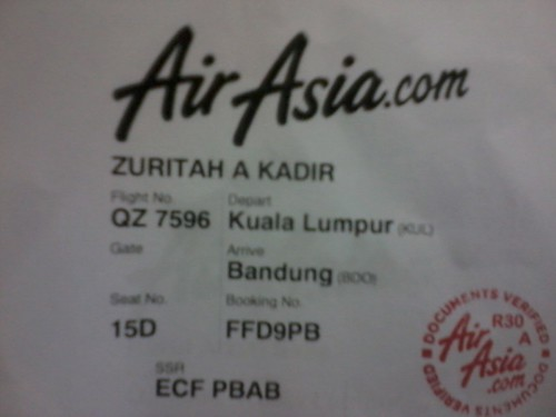 Sayonara Malaysia by zufik_ita