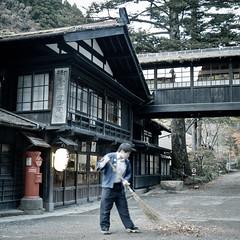 MINAKAMI -GUNMA PREF.,HOUSHI ONSEN,CHOJUKAN,<KUNZAN-SO -ROOM #35>,JP / 法師温泉、長寿館、薫山荘35番、みなかみ町、群馬県