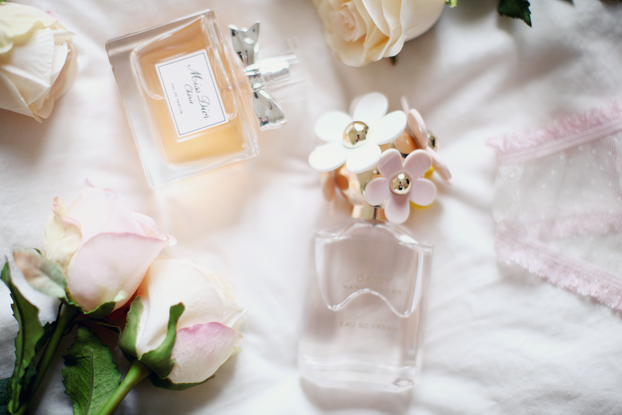 Miss Dior Chérie - Daisy eau So Fresh