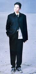 Liv Tyler (drno_manchuria (simonsaw)) Tags: livtyler actress model suit shirt blue tie necktie corbata camisa actriz moda suited trajeada suitup encorbatada terno gravata cravat krawatte cravata menswear knot nudo tieatie collar cuello clothes masculina mujer mulher women girl formalwear lady estilo encorbada femme look fille frau chick chica pantalon pantalones pants jacket corbatita krawatten cravatta cravatte camicia chemise up feminine femenina masculine outfit