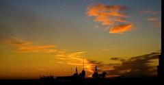 Spagna, Madrid, Circulo Bellas Artes, tramonto (forastico) Tags: madrid tramonto quadriga spagna d60 circulobellasartes quadrighe forastico