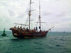 "Fiesta en el Barco Pirata de Morgan • <a style=""font-size:0.8em;"" href=""http://www.flickr.com/photos/78328875@N05/6877903638/"" target=""_blank"">View on Flickr</a>"