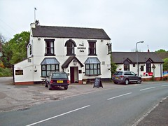 1A Pubs - The Horns Inn, Slitting Mill, Rugeley (robertknight16) Tags: pubs rugeley localpubs