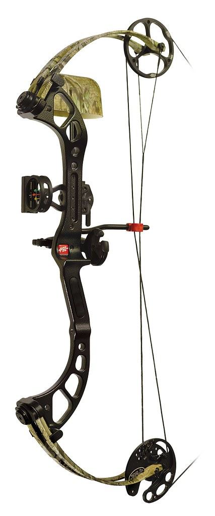 2012 PSE CHAOS™ ONE