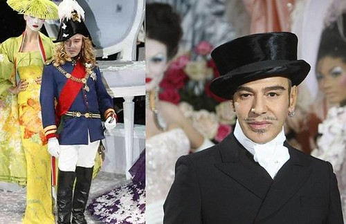 John-Galliano-diseñador-fashion