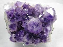 Crystal & Bien-être - Amethyste (bloc large)