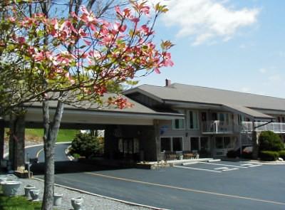 Hotel in Waynesville North Carolina