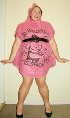 Sexy Whoopie Cushion (carolspacelynn) Tags: sexy halloween fun legs sassy awesome halloweencostume heels tall plink whoopiecushion woopiecushion sexyhalloween carolbontekoe sexywhoopiecushion sexywoopiecushion whoopiecushioncostume
