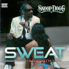 Snoop Dogg vs David Guetta – Sweat (Remix)