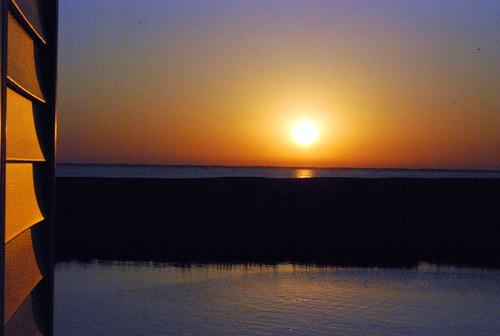 Sunday Sunrise Take Two