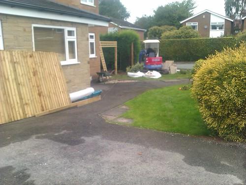 Driveway Alderley Edge  Image 5
