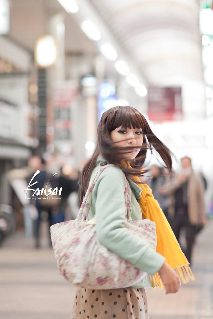 [LINLIN]Kansai