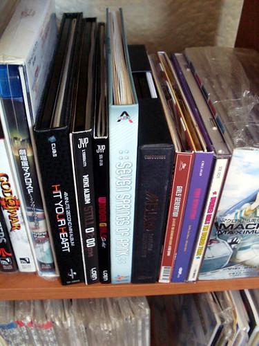 Mi colección Kpop a la fecha ^^ by quinqui