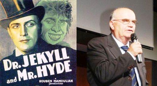 Clamoroso a Montalcino! Ezio Rivella Dr. Jekyll ignora quello che dice Ezio Rivella Mr. Hyde