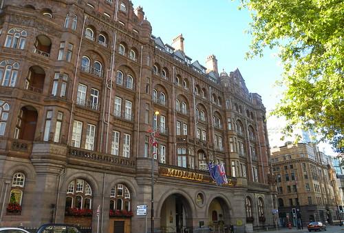 The Midland Hotel