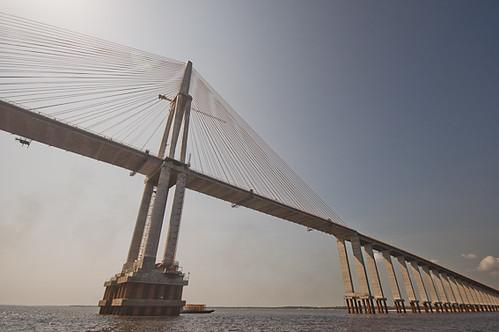 Ponte Rio Negro-10 by fotolivre