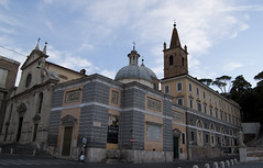 """Santa Maria del popolo • <a style=""""font-size:0.8em;"""" href=""""http://www.flickr.com/photos/89679026@N00/6249433537/"""" target=""""_blank"""">View on Flickr</a>"""