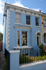 Blue Townhouse - Front