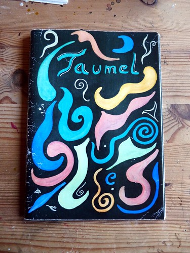 Taumel Cover