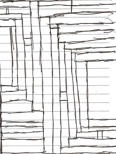 improv sketch
