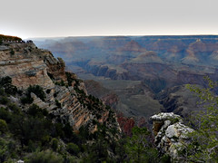 Grand Canyon at Dusk (TheJudge310) Tags: arizona people rocks dusk grandcanyon grand canyon craters huge grandcanyonarizona
