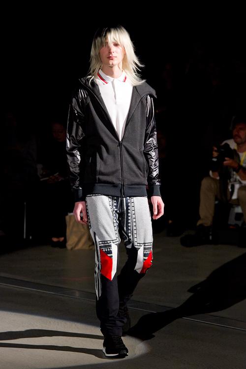SS12 Tokyo yoshio kubo004_Jesper Larsson(Fashion Press)