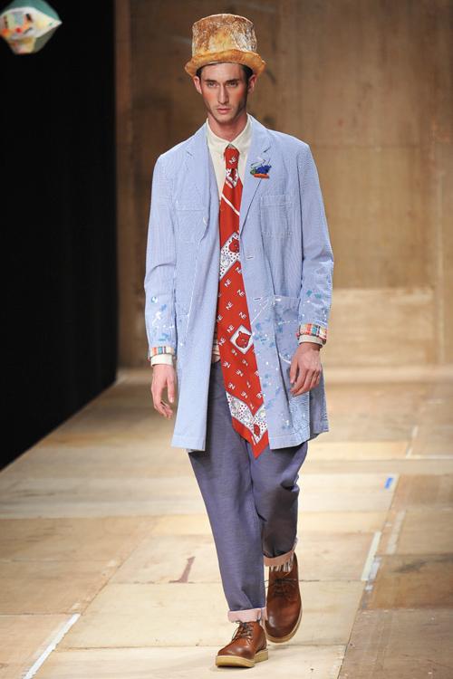 SS12 Tokyo Ne-net017_Mathias Bilien(Fashion Press)