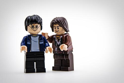 LEGO HP 018