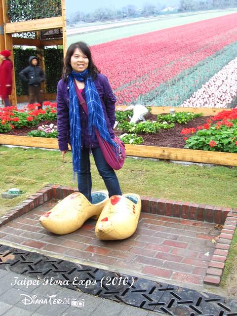 Taipei Flora Expo 13