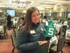 Photo representing 2011 Green and White Dinner