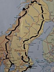 Hyperborea InterRail Path I