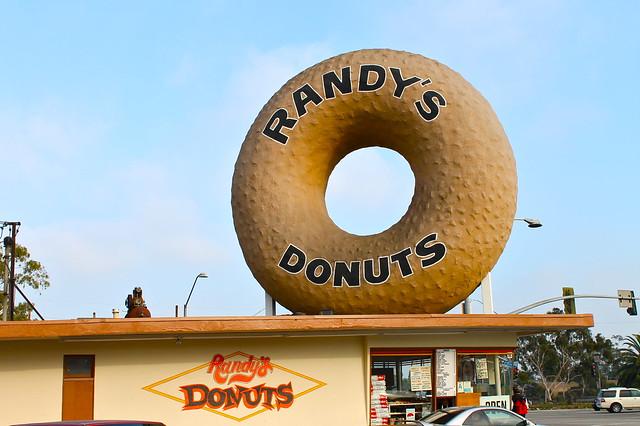 randy's donuts
