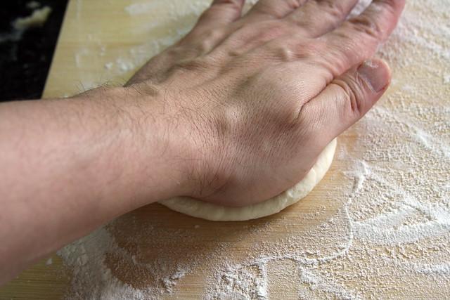 Pan de Hamburguesas 079
