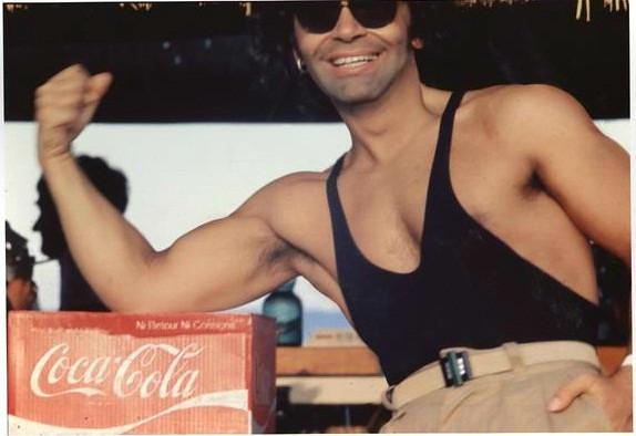 Karl x Coca-Cola