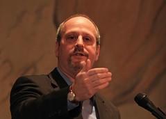 AFSCME's Steve Kreisberg