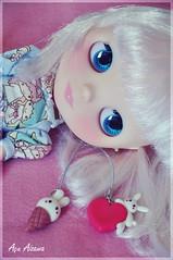 Charlotte ♥ bunnies