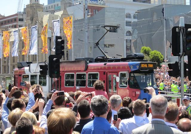 Royal Tram
