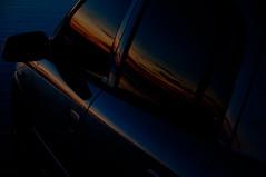 Salinas (Leonardo Magno) Tags: ocean sunset brazil sky praia water car gua brasil mar amazon nikon gm cu salinas pa prdosol carro par astra oceano amaznia d90 praiadofarolvelho leonardomagno brasilemimagens
