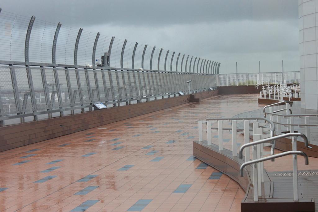 Haneda Airport New international terminal guide  (9)
